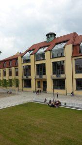 Bauhaus Universität Weimar Foto Britta Lehna, Lehna PR